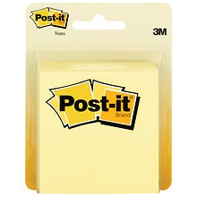 Post-it Notes 4 Pack