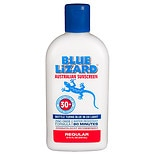 Blue Lizard Australian Sunscreen Regular