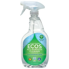 Earth Friendly Products All Surface Cleaner Parsley Plus
