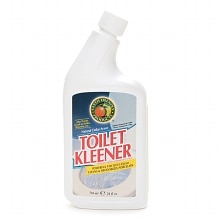 Earth Friendly Products Toilet Kleener Natural Cedar