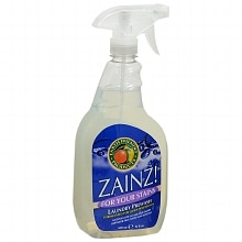 Earth Friendly Products Zainz! Laundry Prewash Spray
