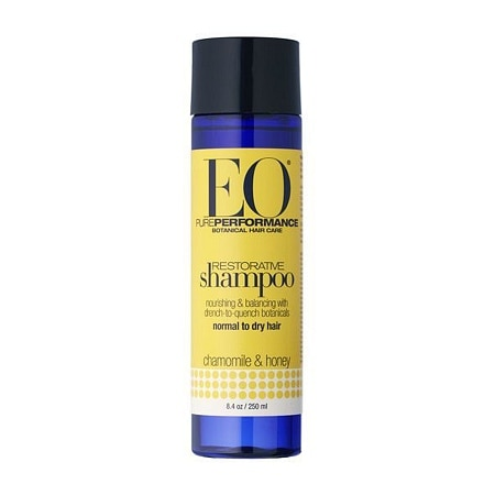 EO Shampoo Hydrating Chamomile & Honey