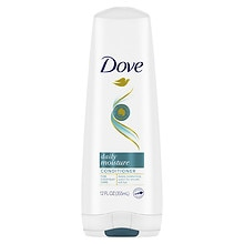 Dove Daily Moisture Therapy Conditioner Moisture