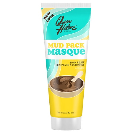 Mud Pack Masque Mud Pack