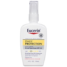Everyday Protection Face Lotion SPF 30