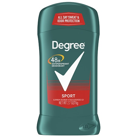 Degree Men Dry Protection Antiperspirant & Deodorant Sport