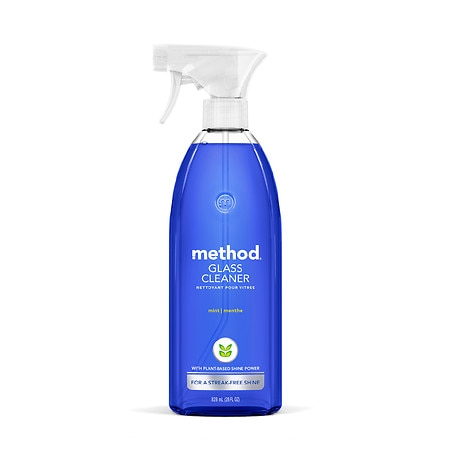 method Glass + Surface Cleaner Mint