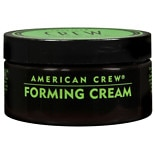 Forming Creme Medium Hold With Medium Shine