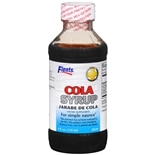 Flents Cola Syrup Cola