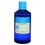Avalon Organics Treatment Shampoo Tea Tree Mint Treatment