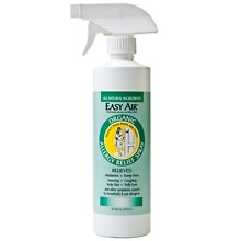 Mite-NIX Organic Allergy Relief Spray