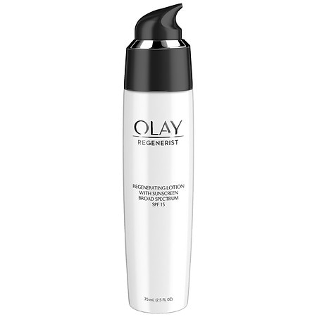Olay Regenerist UV Defense Regenerating Lotion SPF 15