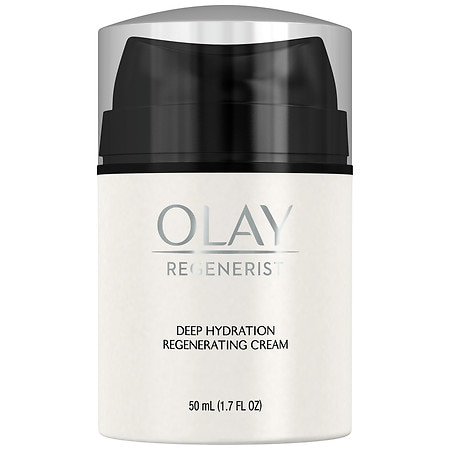 Olay Regenerist Deep Hydration Regenerating Face Cream Moisturizer
