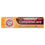 Arm & Hammer Complete Care Toothpaste, Plus Whitening Baking Soda & Peroxide Mint,Fresh Mint