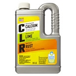 CLR Calcium Lime Rust Cleaner Enhanced Formula