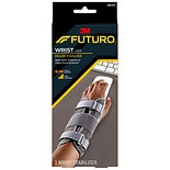 FUTURO Deluxe Wrist Stabilizer, Left Hand Small/Medium