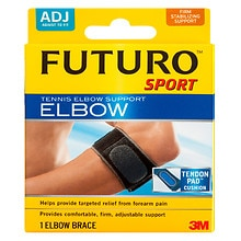 Tennis Elbow Support, Adjust to Fit