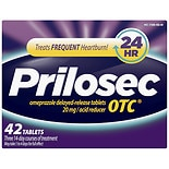 Prilosec OTC Acid Reducer Delayed-Release Tablets
