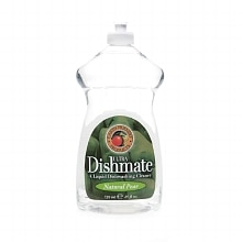 Ultra Dishmate Natural Pear Dishwashing Liquid, Natural Pear