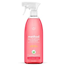 method All-Purpose Surface Cleaner Pink Grapefruit