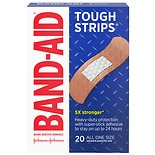 Tough-Strips All One Size Adhesive Bandages