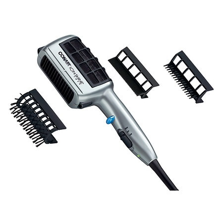 Conair Ion Shine 1875-Watt Styler Silver SD6IS