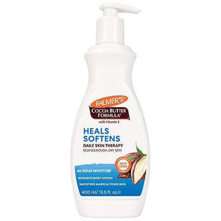 Cocoa Butter Formula Body Lotion