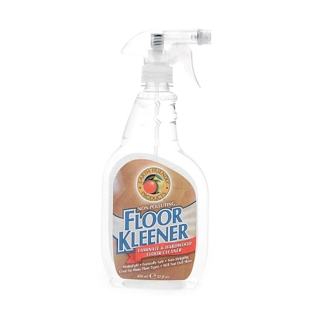 Earth Friendly Products Floor Kleener Spray