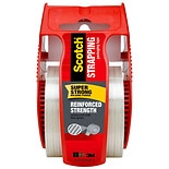 Scotch Strapping Tape 2 in x 360 in