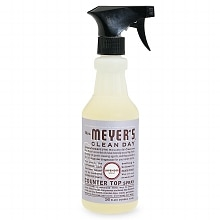 Mrs. Meyer's Clean Day Counter Top Spray Lavender