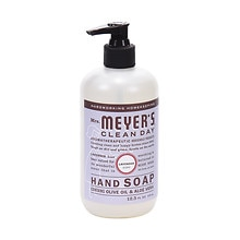 Liquid Hand Soap Lavender