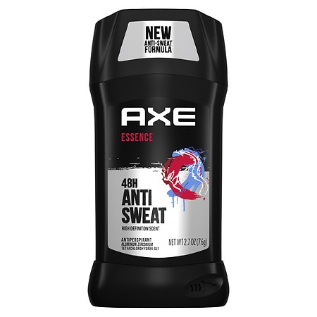 AXE DRY Dry Anti-Perspirant & Deodorant Invisible Solid Essence