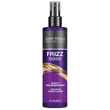 John Frieda Frizz-Ease Care Daily Nourishment Leave-In Conditioning Spray