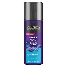 John Frieda Dream Curls Curl-Perfecting Spray