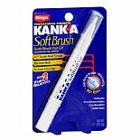 Kanka Soft Brush Tooth/Mouth Pain Gel Oral Anesthetic/Oral Astringent