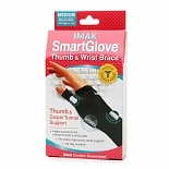 IMAK SmartGlove Thumb & Wrist SupportMedium