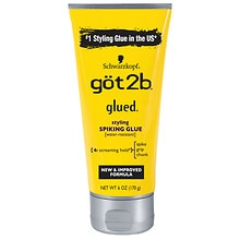 Got 2b Glued Styling Spiking Glue