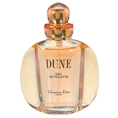Dior Dune Eau de Toilette for Women at Walgreens
