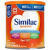 Similac Sensitive Infant Formula Powder