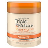 Neutrogena Triple Moisture Professional Deep Recovery Hair Mask Professional