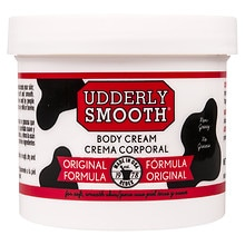 Udderly Smooth Body & Udder Cream Lightly Scented