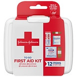 wag-Red Cross First Aid Kit