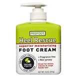 Heel Rescue Superior Moisturizing Foot Cream