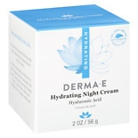 derma e Hyaluronic Acid Night Creme