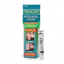 Antifungal Cream