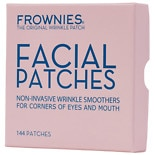 Frownies Facial Pads, Use on Corners of Eyes and Mouth