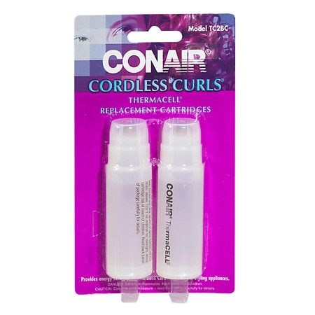 Conair Refill Cartridges, Model TC2RBC
