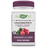 Nature's Way Standardized Cranberry 465mg VCaps