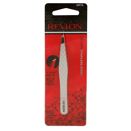 Revlon Slant Tip Ultimate Tweezer