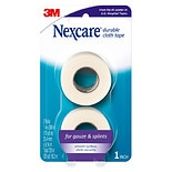 Nexcare Durable Cloth Tape 1 inch